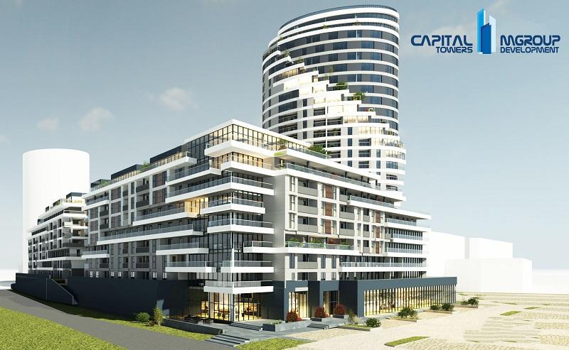 źródło fot.: www.capitaltowers.pl