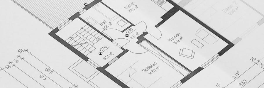 Plan mieszkania w Rzeszowie