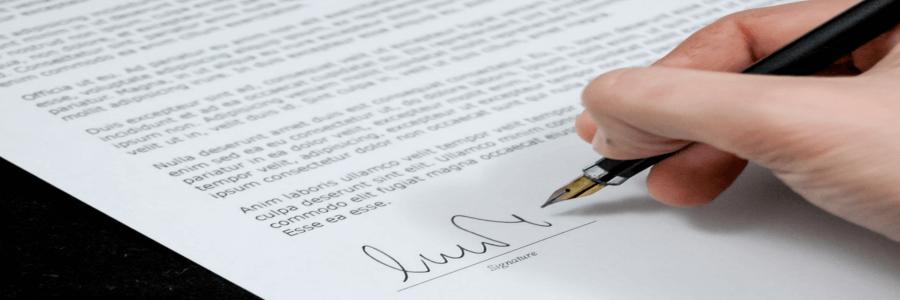 Umowa mieszkania w Rzeszowie
