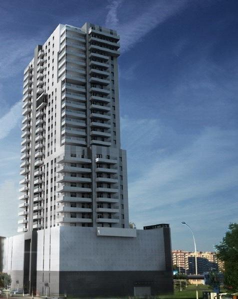 Res Tower Rzeszów Hartbex
