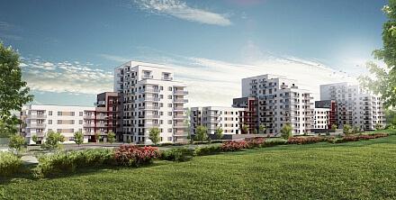 Bałtycka Rzeszów mieszkania