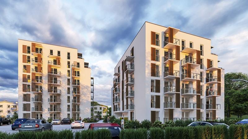 Nowe mieszkania Wieniawskiego Rzeszów ceny